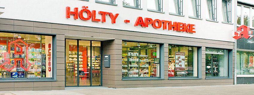 Hölty Apotheke Hannover