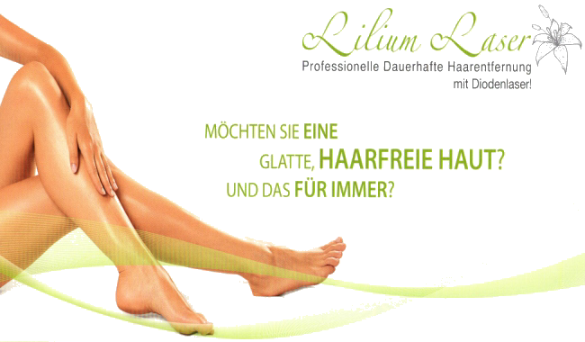 Lilium Laser