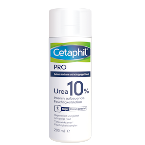 Cetaphil® PRO Urea 10 % Lotion, 200 ml